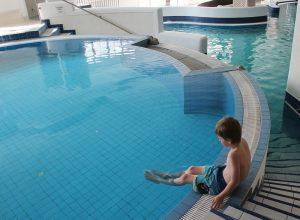 Wellness-Wochenende mit Kind: Mit diesen 5 Tipps gelingt's
