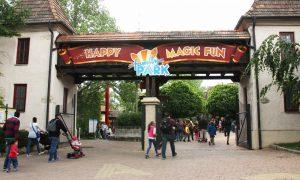 Family Park: Österreichs größter Freizeitpark