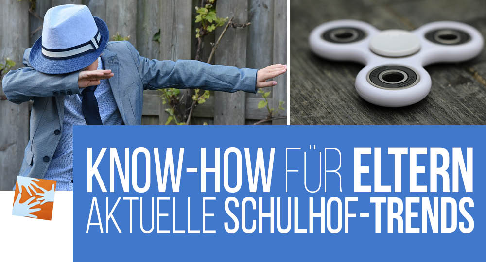 Ultimatives Know-how für coole Eltern: Aktuelle Schulhof-Trends