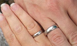 11 Ideen für den Hochzeitstag: Besondere Erlebnisse zu zweit