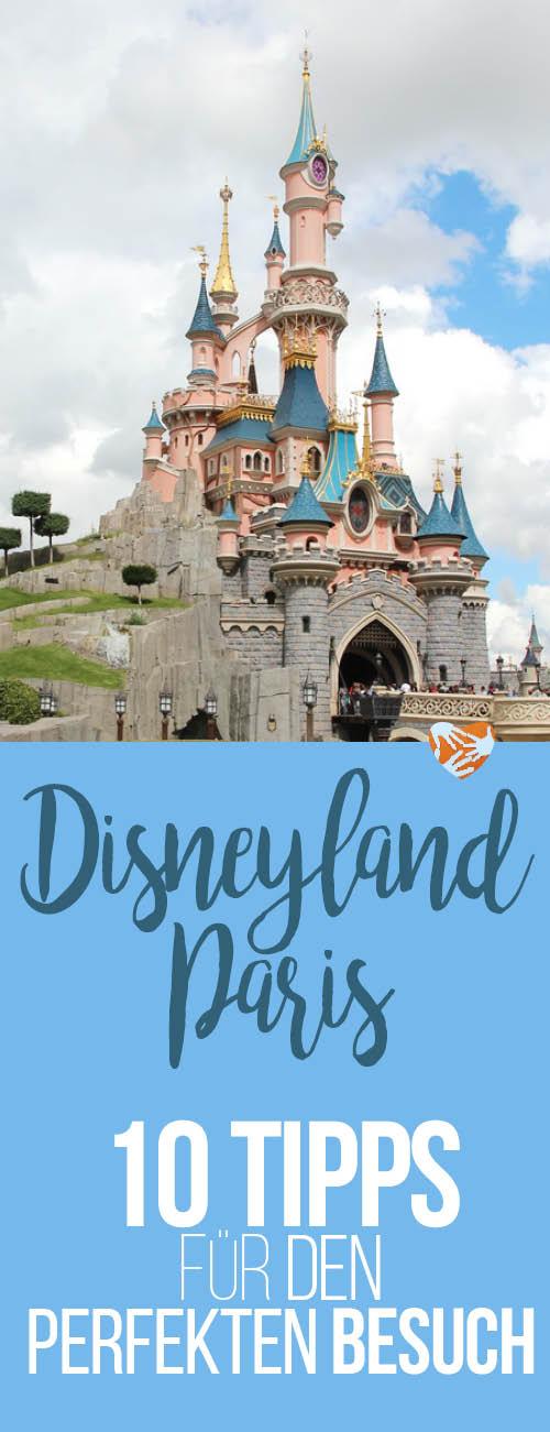 Disneyland Paris: 10 Tipps für den perfekten Besuch, Geld sparen, was mitnehmen, was daheim lassen