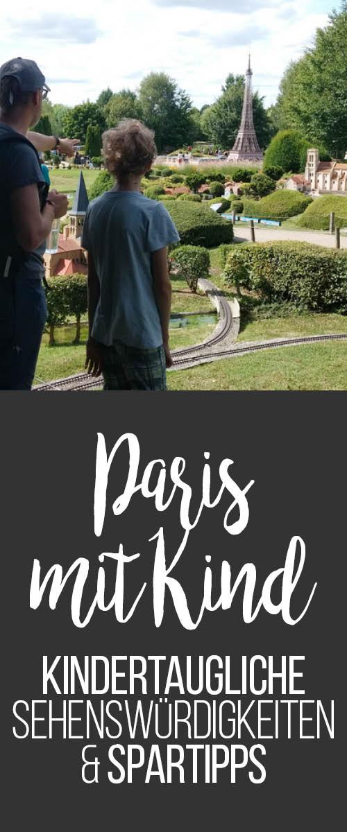 Paris mit Kind: Kindertaugliche Sehenswürdigkeiten und Spartipps | Was ist besser - Disneyland oder Parc Asterix? Welche Tickets für die Metro? | Reisen mit Kind, Urlaub mit Kindern