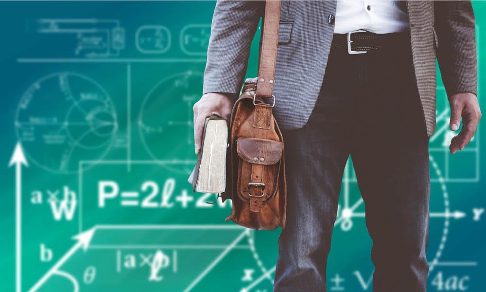 Zum Schulstart: Was dürfen Lehrer?