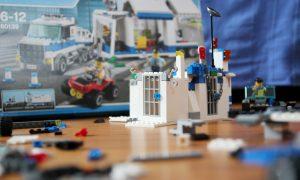 #LEGOReBuild: Lego-Set gewinnen!