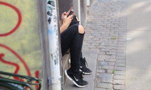 Was Jugendliche an älteren Leuten cool finden. Und was sie nervt