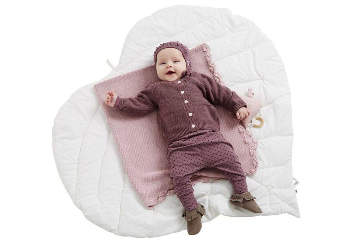 Baby-Erstausstattung: Was brauchen Neugeborene in den ersten Wochen wirklich? Erstausstattung bei Zalando