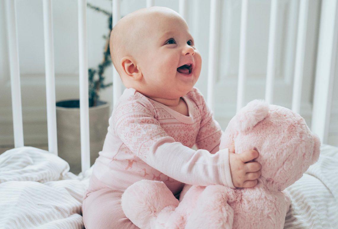 Baby-Erstausstattung: Was Neugeborene wirklich brauchen