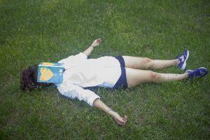 Entspannung: Wie sich geschlauchte Mütter WIRKLICH erholen können