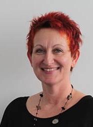 Expertin Daniela Römer