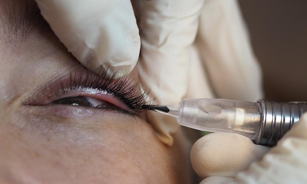 Permanent Make-up: Ein schonungsloser Erfahrungsbericht.
