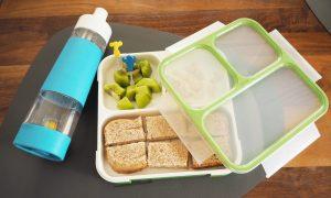 3 Must-haves für die Brotzeit in der Schultasche