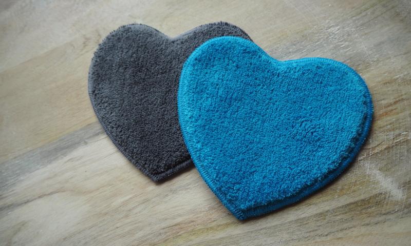 Nachhlaltigkeit in der Küche: Waschbarer Spülschwamm