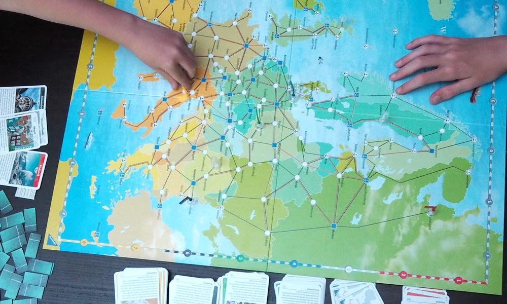 Zum Weltspieltag: Unsere Lieblingsspiele für die ganze Familie