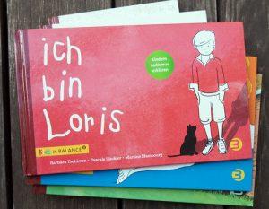 Kinderbücher für herausfordernde Lebenssituationen: Autismus