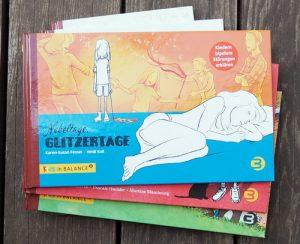 Kinderbücher für herausfordernde Lebenssituationen: bipolare Störung