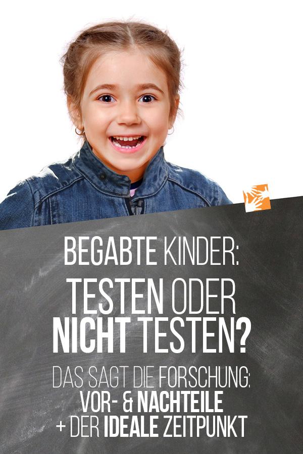 Hochbegabung: Testen oder nicht Testen? Das sagt die Forschung: Vorteile, Nachteile und der ideale Zeitpunkt