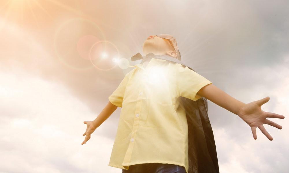 14 untrügerische Anzeichen, dass kleine Jungs GROSS werden