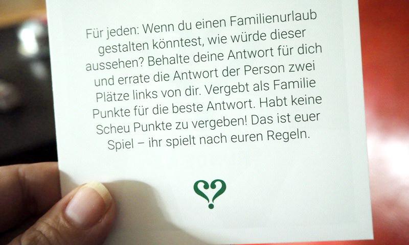 Vertellis Familien-Edition Frage