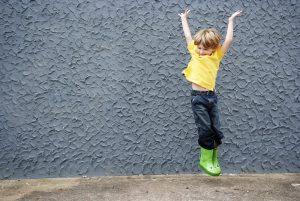 Was Kinder glücklich macht: Erkenntnisse aus der Forschung