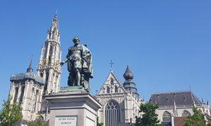 Antwerpen mit Kind: Tipps und Sehenswürdigkeiten