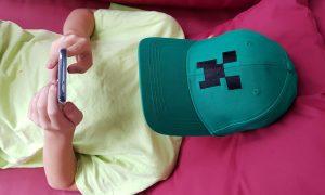 Das erste Smartphone für's Kind: Ab welchem Alter?