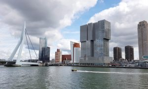 Rotterdam mit Kind: Kinderfreundliche Highlights
