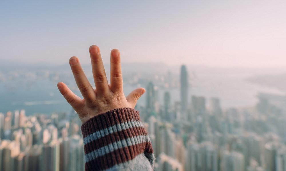 Linkshänder erkennen: Tipps für Eltern