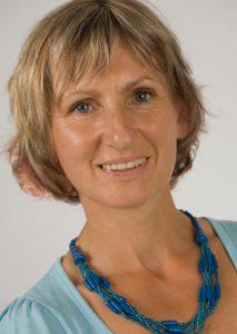 Silvia Dovits