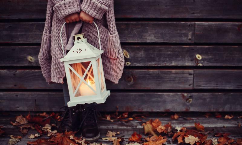 Advent mit Kind: Vorfreude zelebrieren
