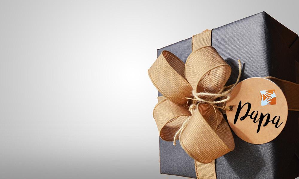 Geschenkideen für Väter (und andere Männer)