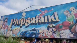 Freizeitpark im Test: Plopsaland De Panne