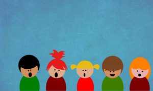Autistische Kinder fördern: Brücken bauen mit Musik