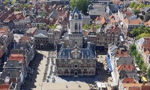 Delft mit Kind: Holländisches Juwel entdecken