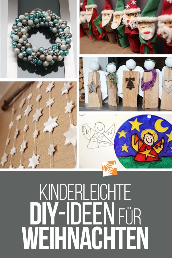 DIY-Ideen für Weihnachten