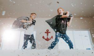 Kinder alleine zuhause: Tipps für Eltern