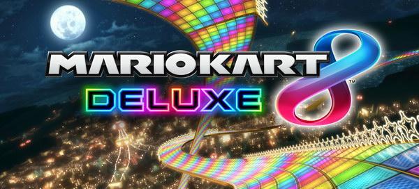 Computerspiele für Kinder und Jugendliche: Mario Kart Deluxe