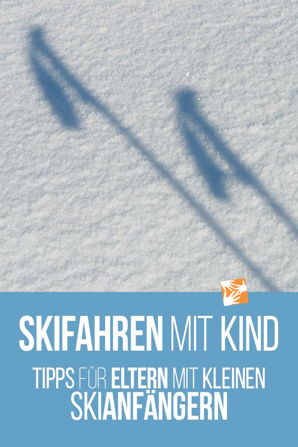 Tipps für Eltern mit Skianfängern