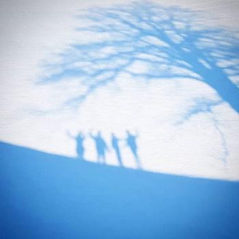 Winter mit Kind: Winterwanderung