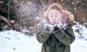 Kinder lüften im Winter: 16 Outdoor-Ideen mit Familie