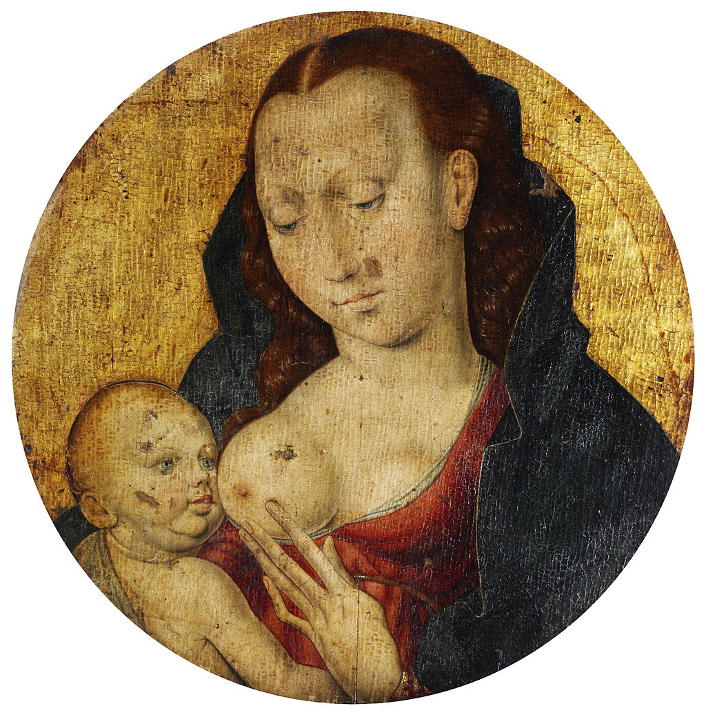 By Anonymous (Flemish painter) - Hampel Auctions, Public Domain, https://commons.wikimedia.org/w/index.php?curid=17334351