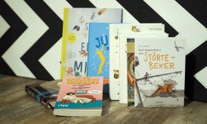 Coole Bücher für coole Jungs: Lesestoff für Teenager