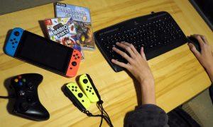 Gewaltfreie Computerspiele für Kinder und Jugendliche