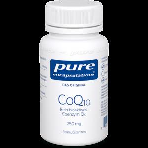 Für reife Haut Ü40: Pure Encapsulations CoQ10