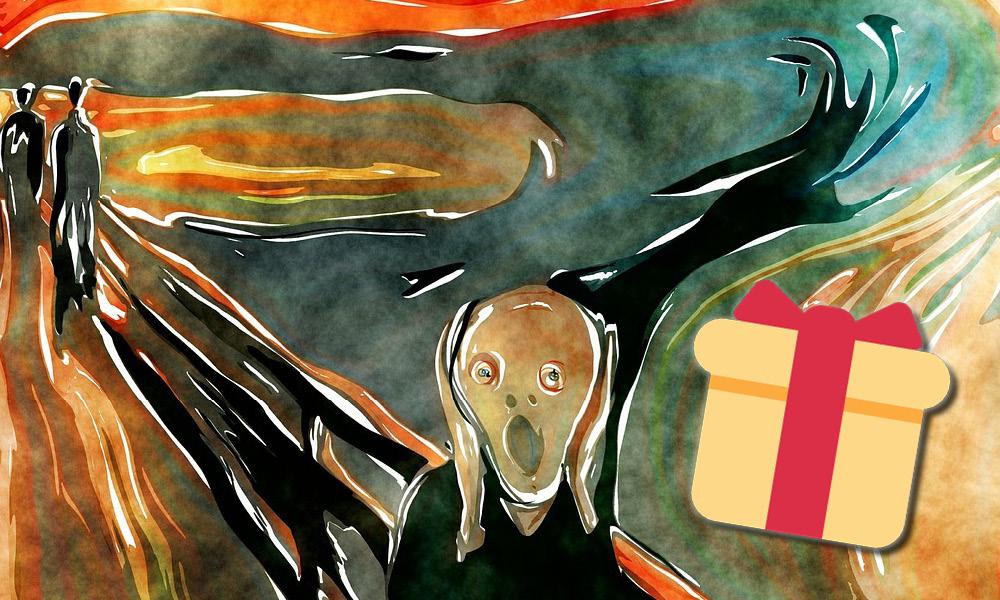 No-go: HORROR-Geschenke für kleine Kinder (und Eltern) – geht gar nicht!