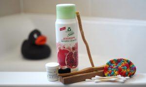 9 einfache Tipps für mehr Nachhaltigkeit im Badezimmer