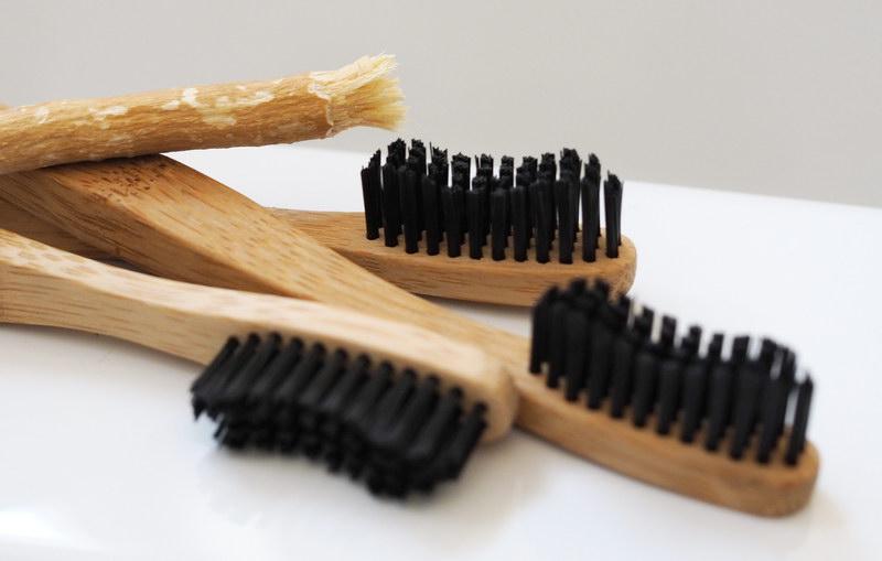 Nachhaltigkeit im Bad: Zähne putzen