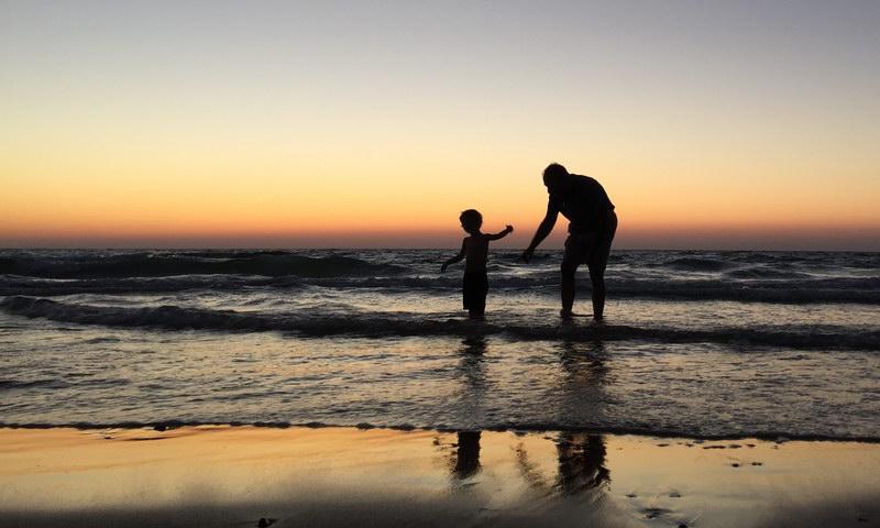 Urlaub mit Kind: Profitipps für eine entspannte Familienreise