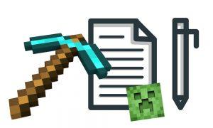 Minecraft-Hilfe für Eltern: Der Minecraft-Vertrag