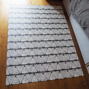 Must-haves für das Jugendzimmer: Bodenmatte von Floorarts