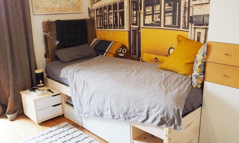 10 Must-haves für ein artgerechtes Jugendzimmer